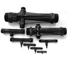 Venturi Injectors in PVDF