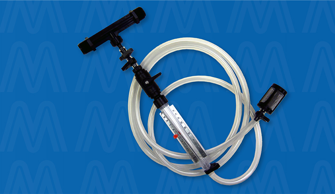 Suction Line Assembly Kits